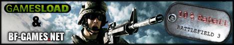 Battlefield 3: Großes Gewinnspiel von Gamesload und BF-Games.net