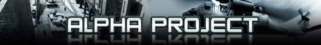 Alpha Project:  Customization System und Close Combat Mappack