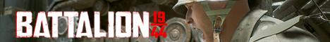 Battalion 1944: Closed Alpha 0.2 am kommenden Wochenende