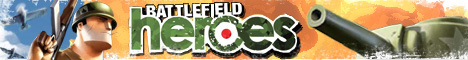 BF1942: Battlefield Heroes 42 - 3.0 wird letzer Release