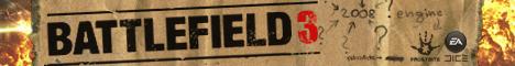 Ex-DICE-Mitarbeiter: Battlefield 3 wird euch von den Socken hauen