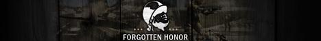 Forgotten Honor: 13. Forgotten Hope Kampagne eröffnet