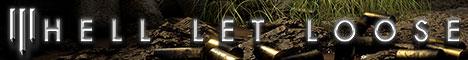 Hell Let Loose: Erstes Gameplay Material zum Start der Kickstarter-Kampagne