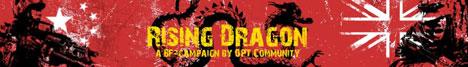 Rising Dragon: OPT-Community startet neue Kampagne