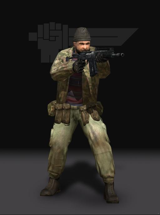 заказать в интернете майку с изображением из игры red faction. доставка...