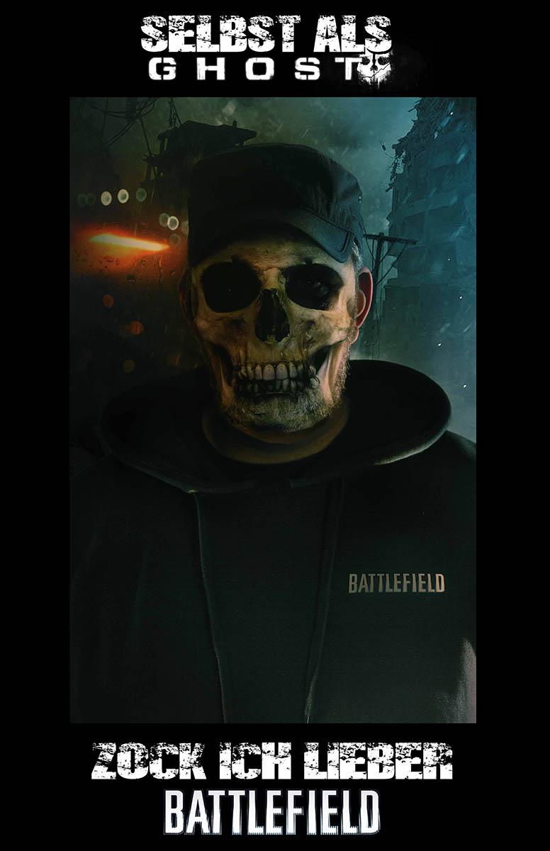 Battlefield Schnappschuss