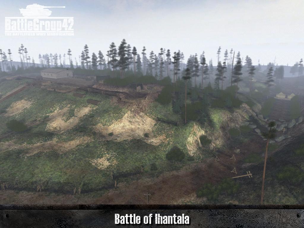 Battle of Ihantala