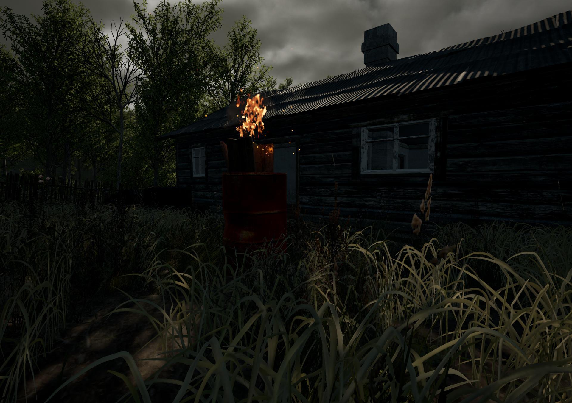 Halo Bloody Gulch Remake von AK47