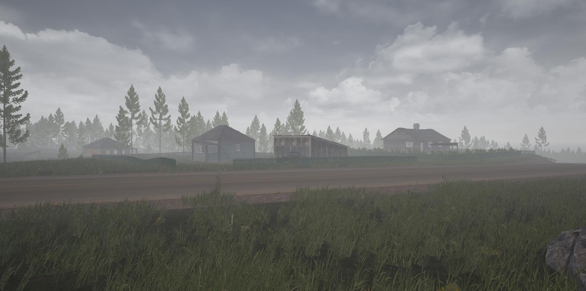 Forsaken Forest von Igno