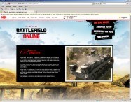 Maerz - Battlefield Online