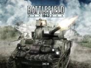 Juli - Battlefield 1943 Release