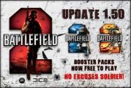 August - Battlefield 2 Patch 1.5