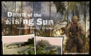 Dawn of the Rising Sun