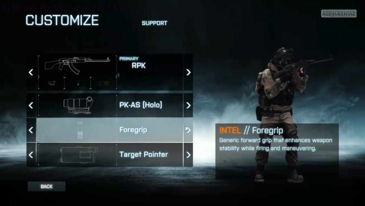 Weapons after patch - BF4 Weapon Discussion