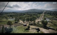 Caspian Border - Trailer Shot