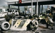 Battlefield 3: Map Caspian Border