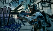 Battlefield 3: Map OP Metro
