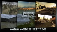 Close Combat Mappack