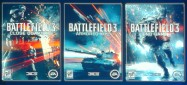 Battlefield 3: Screen zeigt DLC-Cover