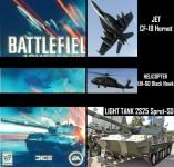 Cover-Analyse: CF-18 Hornet und 2S25 SPRUT-SD