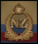 New Zealand's 72nd Maori Armoured Division