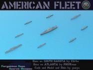 FHSW 0.51: US-Flotte