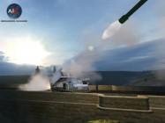 M270 MLRS UN-Kr�fte