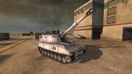 M109 UN-Kr�fte