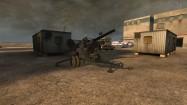 M167 Flugabwehr USA UN-Kr�fte