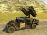 Humvee AAG