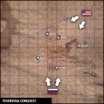 Yehorivka Conquest
