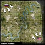 Gorodok Conquest